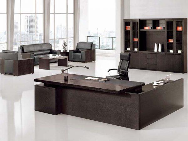 Tủ giám đốc có vai trò rất quan trọng trong văn phòng lãnh đạo