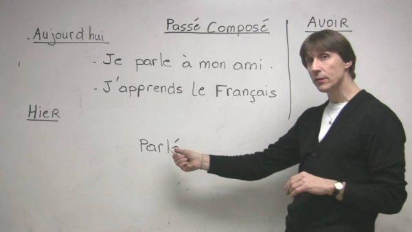 Học tiếng Pháp để du lịch, kết bạn hoặc xin việc