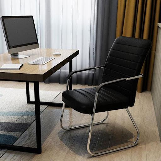 Ghế văn phòng chân quỳ dễ sử dụng